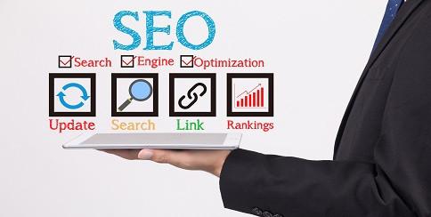 如何利用SEO提高网站的收录率?-爱资源分享