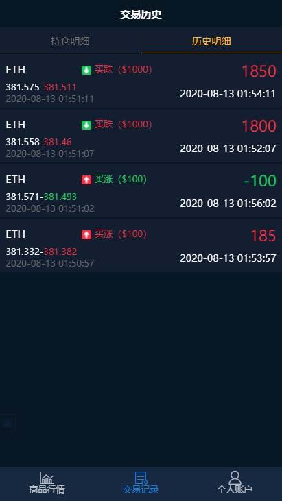 USDT虚拟币排单汇汇通区块带微盘K线完整版金融理财系统源码 带充值接口-爱资源分享